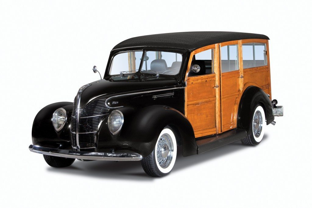 Vintage car insurance online quote - Classes to lower car insurance