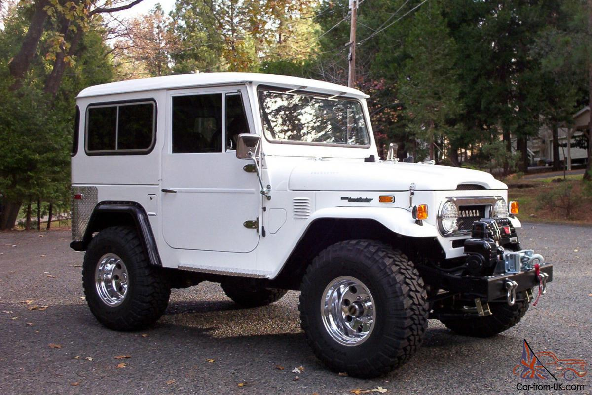 1975 toyota land cruiser fj40 heacock classic insurance. Black Bedroom Furniture Sets. Home Design Ideas