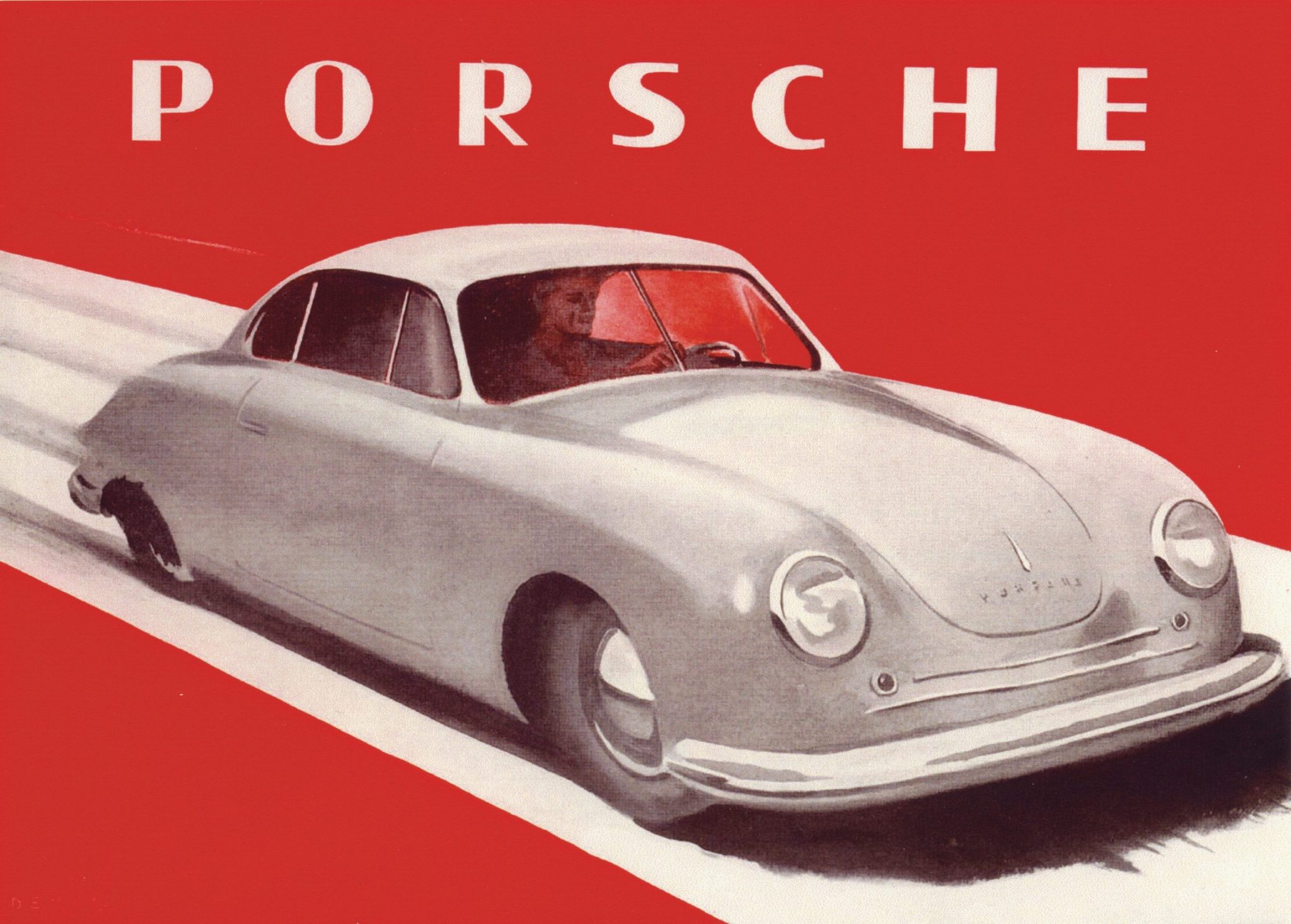 After The Winds Of War Porsche S Early Days Part I Heacock Classic Insurance