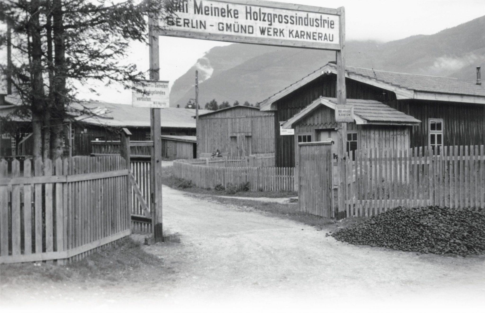 porsche-kg-converted-sawmill-in-Gmu%CC%88nd-Austria